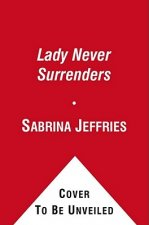 Lady Never Surrenders