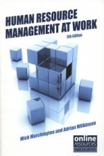 Human Resource Management at Work