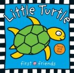 Little Turtle First Friends