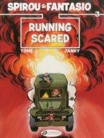 Spirou & Fantasio Vol.3: Running Scared