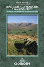 Lune Valley and Howgills - a Walking Guide
