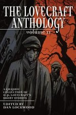 Lovecraft Anthology Vol II