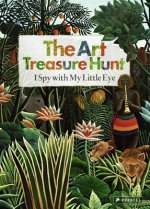 Art Treasure Hunt