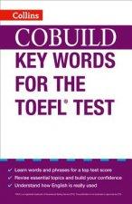 COBUILD Key Words for the TOEFL Test