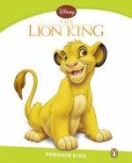 Level 4: Disney The Lion King