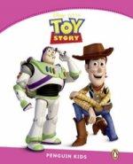 Level 2: Disney Pixar Toy Story 1