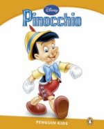 Level 3: Disney Pinocchio