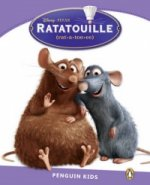 Level 5: Disney Pixar Ratatouille