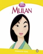 Penguin Kids 6 Mulan Reader