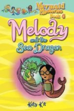 Mermaid Mysteries: Melody and the Sea Monster