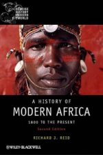 History of Modern Africa