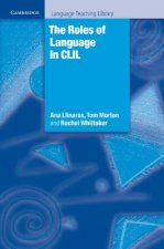 Roles of Language in CLIL