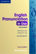 English Pronunciation in Use Intermediate with Answers and A