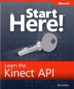 Start Here! Learn the KinectA' API