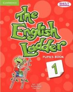 English Ladder Level 1 Pupil's Book