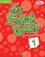 English Ladder Level 1 Teacher's Book