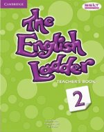 English Ladder Level 2 Teacher's Book
