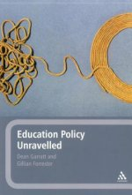Education Policy Unravelled