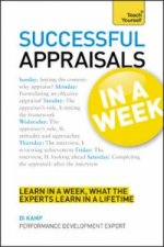 Teach Yourself Successful Appraisals in a Week