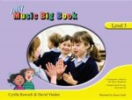 Jolly Music Big Book, Level 3