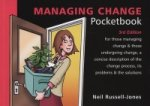 Managing Change Pocketbook