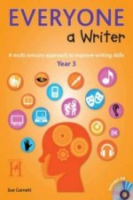 Multisensory Approach to Improve Children's Writing Skills