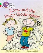 Zara and the Fairy Godbrother