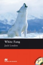 Macmillan Readers White Fang Elementary Pack