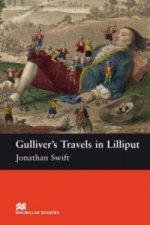 Macmillan Readers Gulliver's Travels in Lilliput Starter Reader