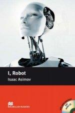 Macmillan Readers I, Robot Pre Intermediate Pack