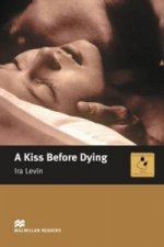 Macmillan Readers Kiss Before Dying A Intermediate Reader Without CD