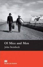 Macmillan Readers Of Mice and Men Upper Intermediate Reader