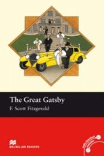 Macmillan Readers Great Gatsby The Intermediate Reader Without CD