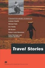 Travel Stories - C2 Reader - Macmillan Literature Collection