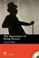 Importance of Being Earnest - Upper Intermediate Reader