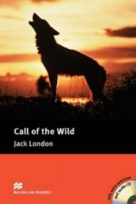 Macmillan Readers Call of the Wild Pre Intermediate Reader & CDPack