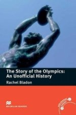 Macm Readers Pre-Interm Story Of Olympic