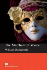 Macmillan Readers Merchant of Venice The Intermediate Reader