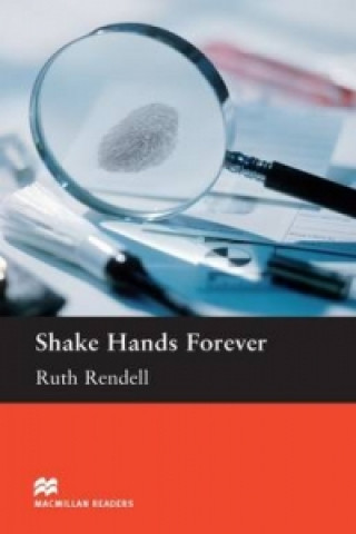 Macmillan Readers Shake Hands Forever Pre Intermediate Without CD