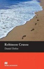 Macmillan Readers Robinson Crusoe Pre Intermediate Without CD Reader