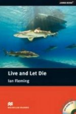 Live & Let Die - Intermediate B1 / B2 Pack