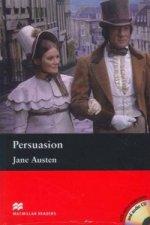 Macmillan Readers Persuasion Pre Intermediate Pack