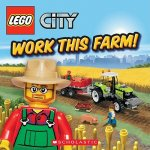 Lego City: Work This Farm!