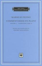 Commentaries on Plato, Volume 2: <i>Parmenides</i>, Part II
