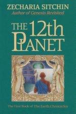 Twelfth Planet