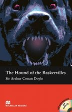 Macmillan Readers Hound of the Baskervilles The Elementary Pack