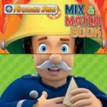 Fireman Sam: Mix and Match Book