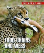 Web of Life: Food Chains and Webs