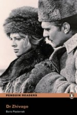 Dr Zhivago Book and MP3 Pack