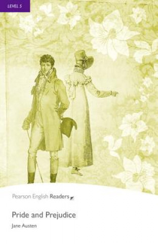 Level 5: Pride and Prejudice Book and MP3 Pack